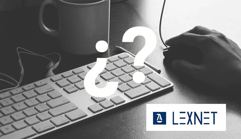 LexNET: mejoras en su desarrollo para una eficiente justicia digital