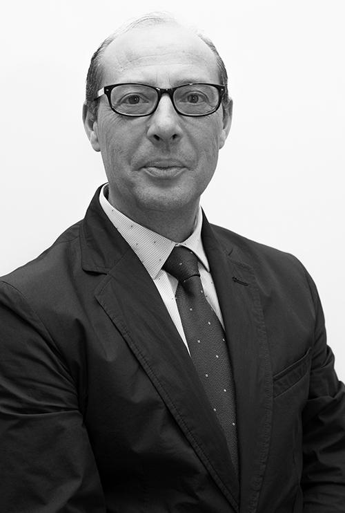 Antonio Escribano Sanz