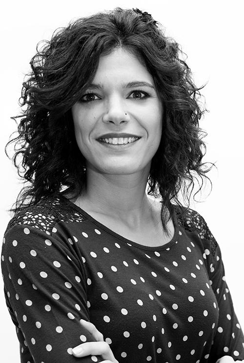 Patricia Barreno Gutierrez