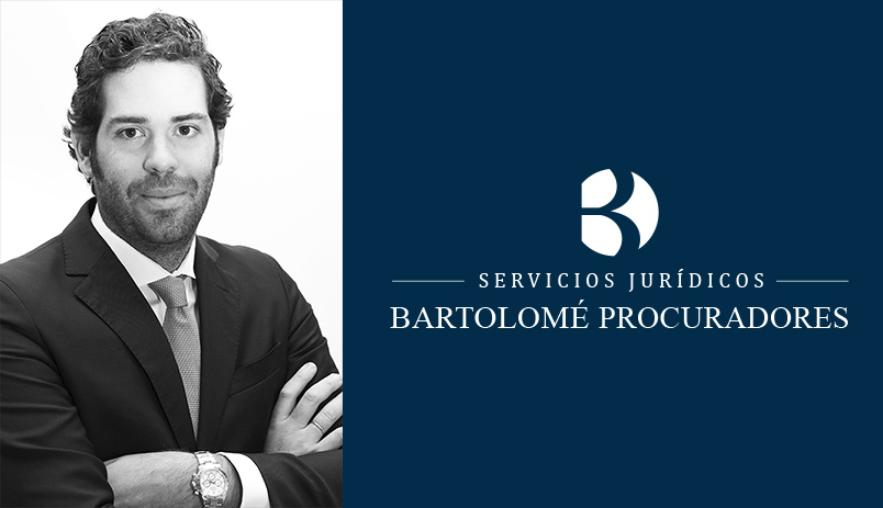 Jorge Bartolomé: una forma de entender la procura con gran nivel de exigencia y dedicación