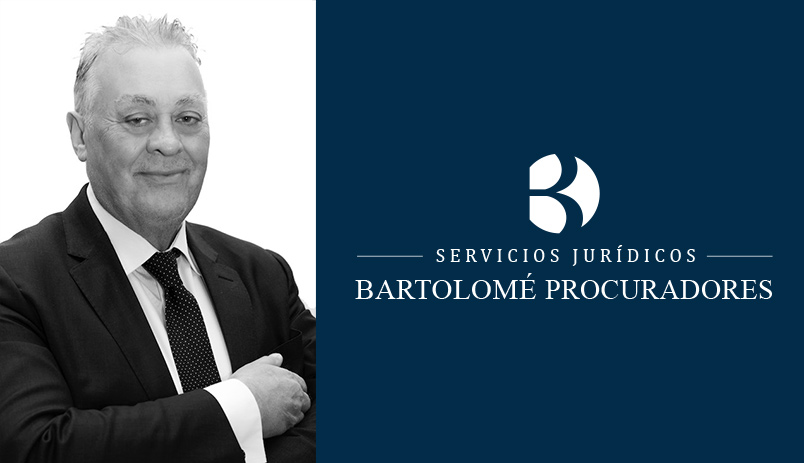 Marcelino Bartolomé: una carrera de procurador comprometida e ilusionada con la profesión