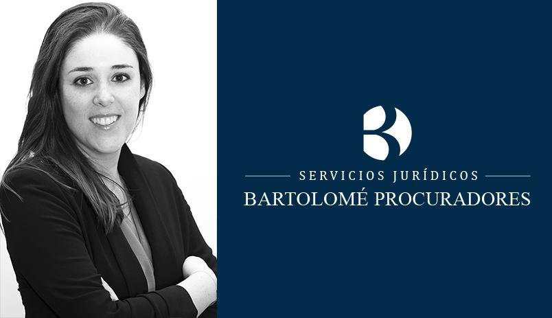 Marta Bartolomé: una procuradora del Siglo XXI