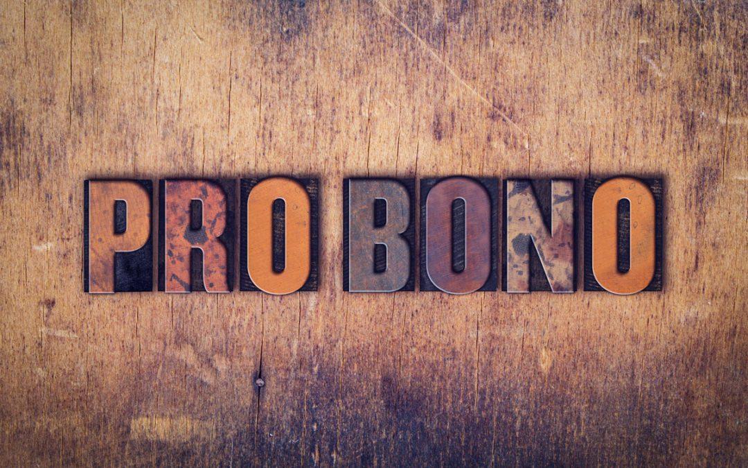 Pro-bono, una práctica en auge en España